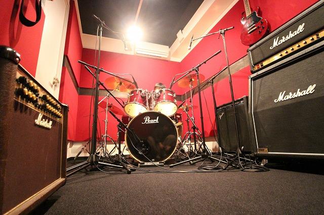 MS音楽教室♪ドラムレッスン開講です♪