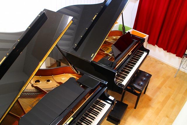 ピアノレッスン空き枠のお知らせ