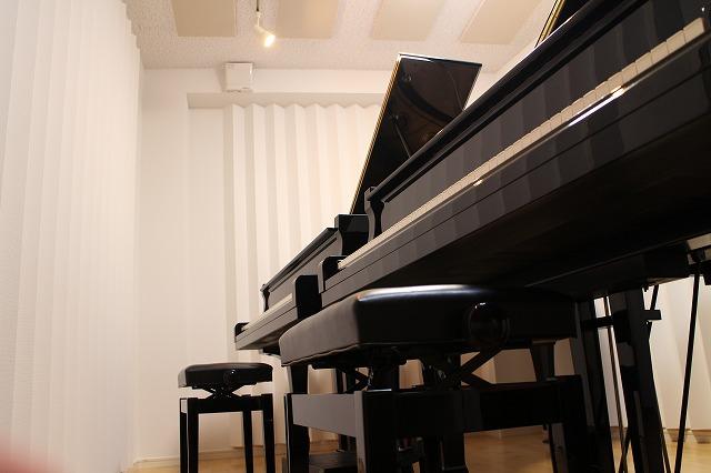 ピアノレッスン 定員満員 のお知らせ