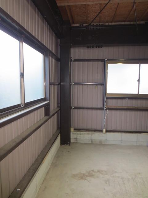 愛知県豊田市 ドラム練習室 防音工事完了です。