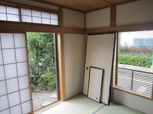 東京都立川市 ピアノ室・声楽練習室 防音工事完了しました。