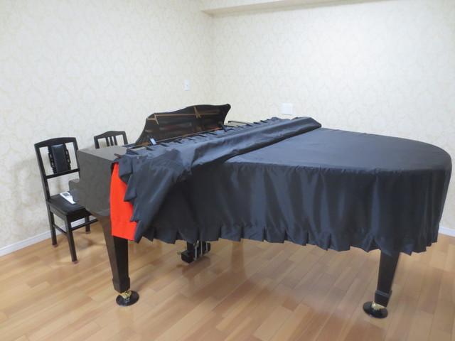 岐阜県瑞浪市 ピアノ室 防音工事完了しました。