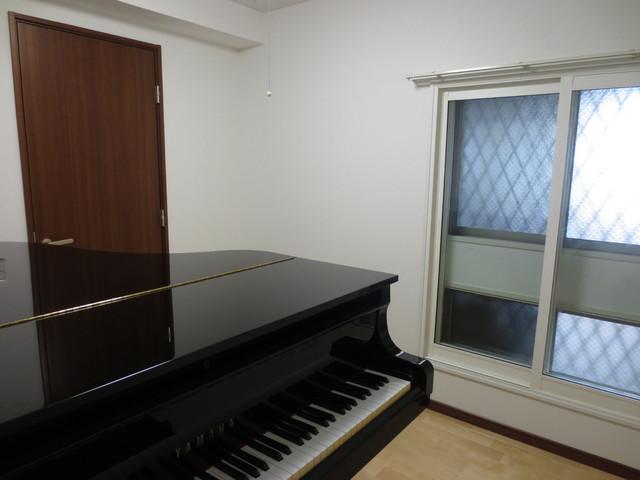 岐阜県各務原市 ピアノ室 防音工事完了しました。