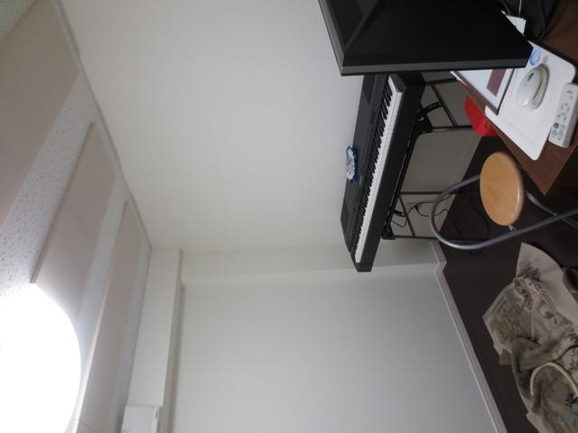東京都練馬区 P-スタジオ 防音工事完了しました。
