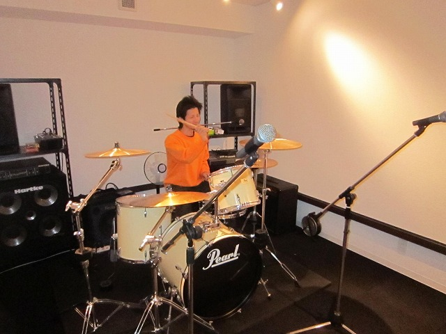 山口県熊毛郡 P-スタジオ 改修工事完了しました。