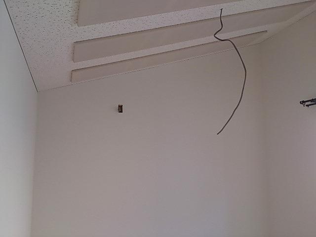 群馬県桐生市 防音室 新築工事完了しました。