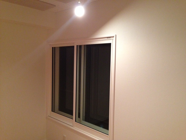 愛知県瀬戸市 ピアノ室 防音改修工事完了しました。