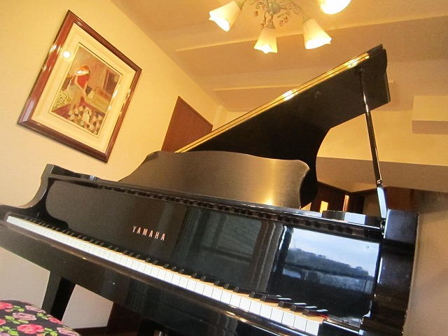 福岡県福岡市 ピアノ室 防音改修工事完了しました。