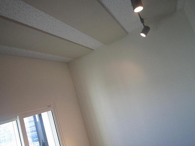 東京都港区 P-スタジオ 防音改修工事完了しました。