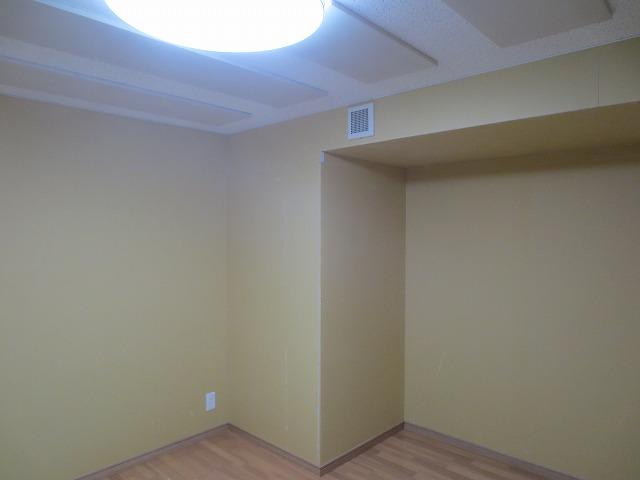 愛知県豊田市 防音室改修工事完了しました。